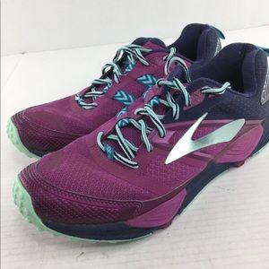 Brooks Cascadia 12 Women's Trail Running Shoes